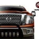 Atu 3 Black Bull Bar With Skid Plate For 17 21 Nissan Titan Ebay