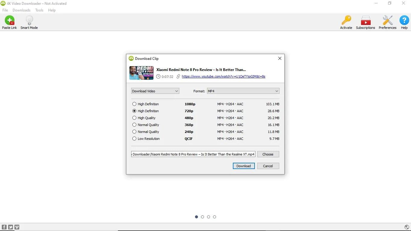 4k2 4K Downloader