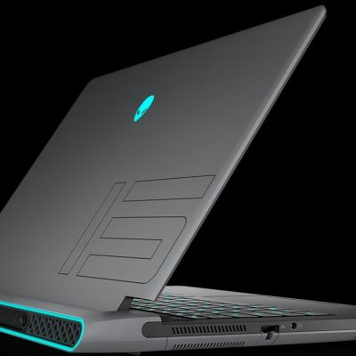 Dell G15, Alienware M15 Ryzen Edition R5 Gaming Laptops, New Monitors Launched