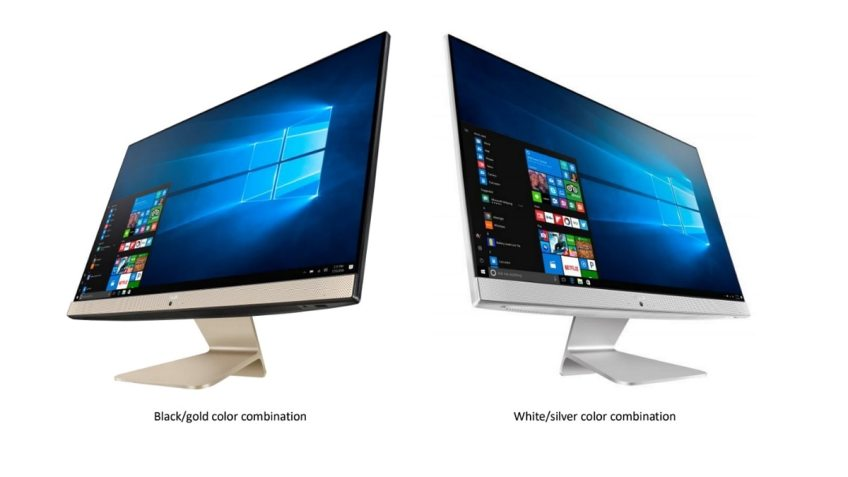 Asus AiO V241 Desktop PC With 11th-Gen Intel Core i5 CPU Launched in India