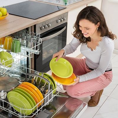 Top Dishwashers in India That Can Save Time, and Reduce Water Wastage