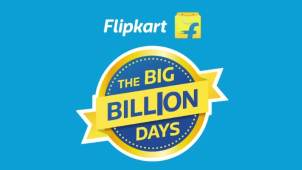 Image result for Big Billion Days (BBD) of flipkart