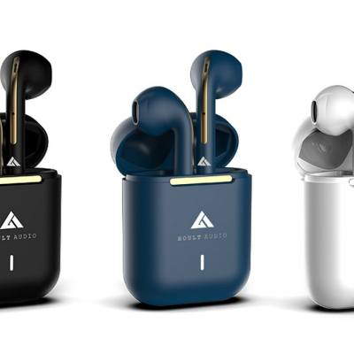 Boult Audio AirBass Z1 TWS Earphones With 10mm Drivers Launched in India