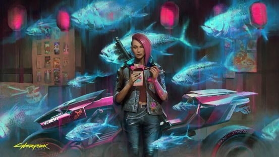 CD Project for Cyberpunk 2077 Maker sued investor over failed launch