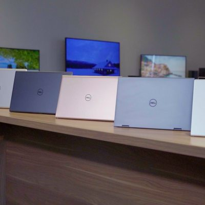 Dell Inspiron Series Laptops Get Redesigned, 11th Gen Intel Core CPUs