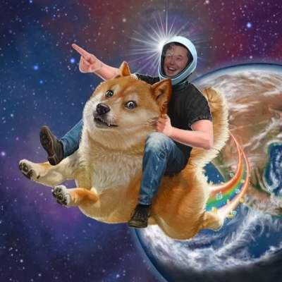 Dogecoin Jumps 160 Percent in 24 Hours. Elon Musk Reminds of His Prediction