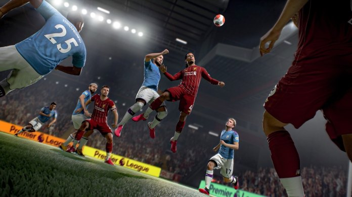 Fifa 21 review city liverpool fifa 21 review city liverpool