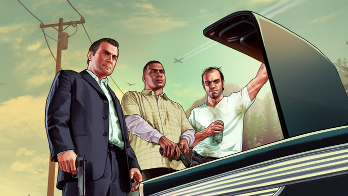 How to Play GTA 5 on Android Devices With Steam Link or Xbox Game Pass
