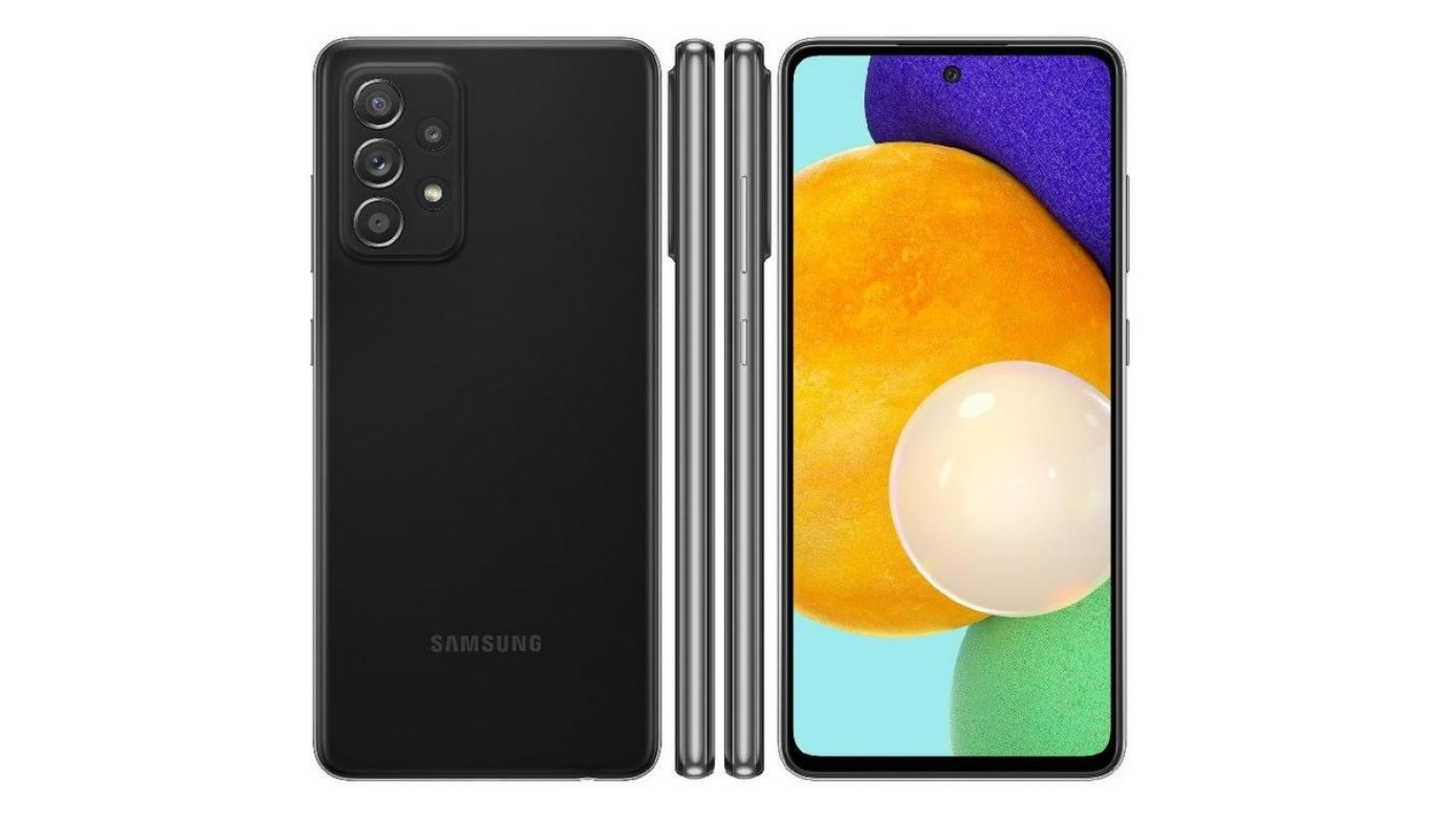 Samsung Galaxy A52 5G Price, Specifications Surface on Retailer Listing  Ahead of Launch | Technology News