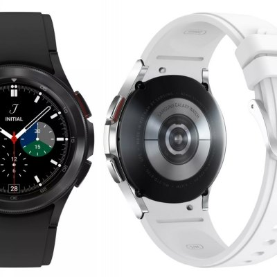 Samsung Galaxy Watch 4 Classic Renders Surface Again