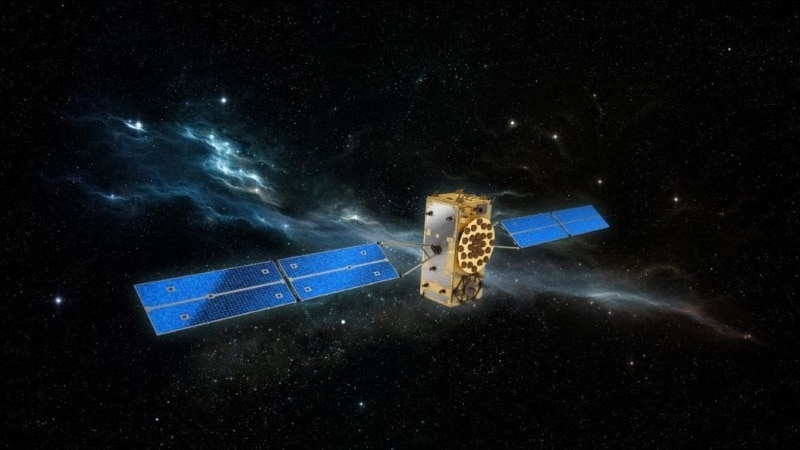 Europe's Galileo Satellite Navigation System to Get New Orbiters