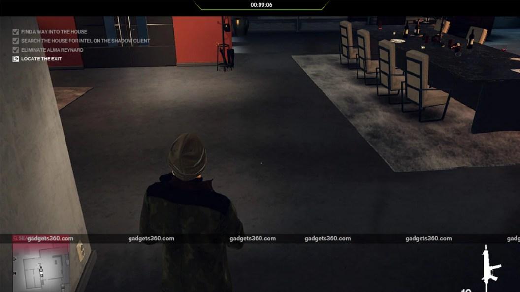Geforce now nvidia launch hitman 2 hitman