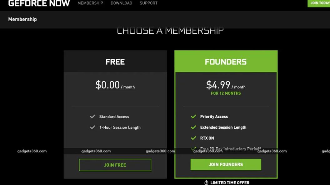 Geforce now nvidia sign up Nvidia