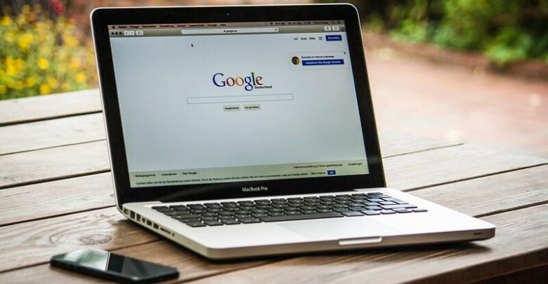 كيف تحذف جوجل البحث الصوتي التاريخ 1