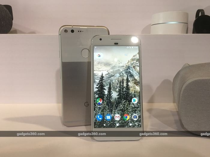 Google Pixel and Pixel XL: Just 1 Million Units Sold in 8 Months?