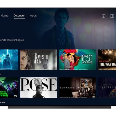 Google TV's Watchlist and Other Features Rolling Out for Android TV