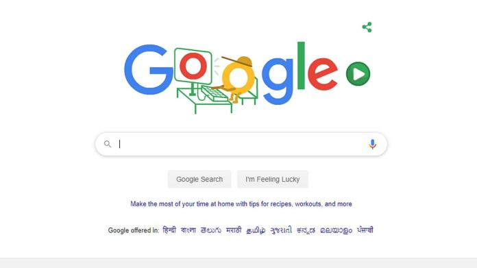Google doodle coding for carrots 1587974319476