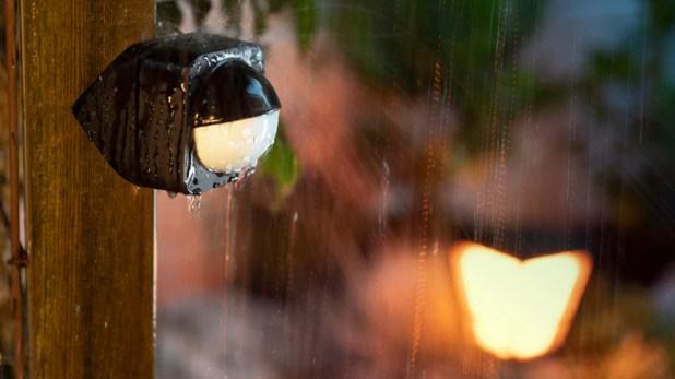 HUE outdoor sensor rain Philips Hue Outdoor Sensor