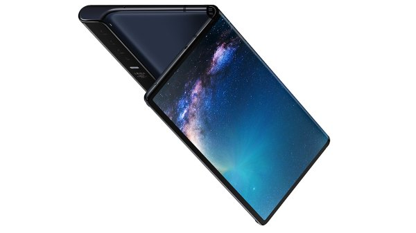 Huawei Mate X Foldable Phone May Go on Sale Starting October