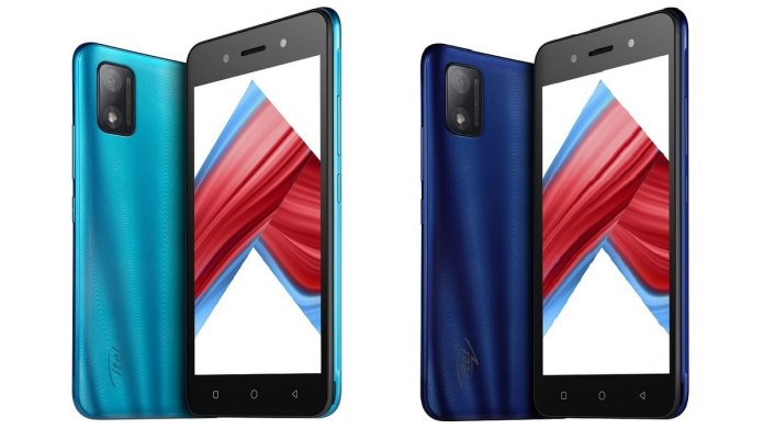 Itel A23 Pro Debuts at Price of Rs. 3,899 With Jio Exclusive Discount