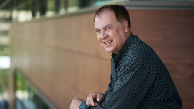 Microsoft CIO Jim DuBois Quits Amid Wider Reorganisation