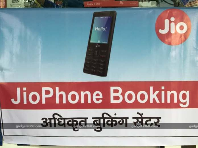 Jio Phone Booking Offline Document Price Delivery Date 142717 132712 4583 1502697803911