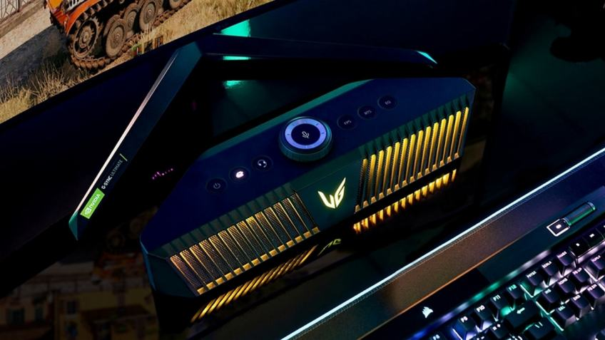 LG UltraGear Gaming Speaker GP9 With Hi-Res Audio, RGB Lighting Launched