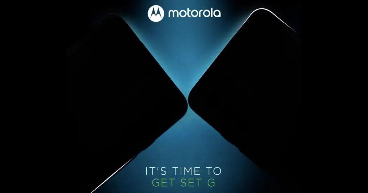 Motorola 108MP कैमरा के साथ लॉन्च करेगी भारत में अपनी G सीरीज, जानें फीचर्स