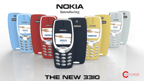 Nokia 3310 Reboot Tipped to Run Series 30+ Ahead of MWC 2017 Launch