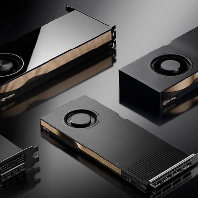 Nvidia RTX A2000 Workstation GPU With 6GB GDDR6 ECC VRAM Launched