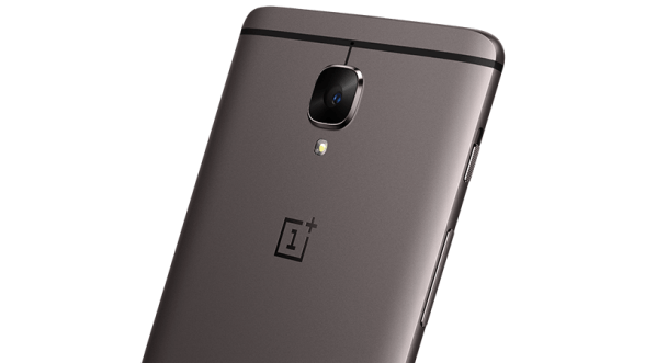 OnePlus 3T 128GB Variant to Be Available to Amazon India Prime Members Tomorrow