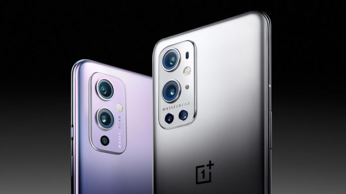 OnePlus 9 Series Specifications Leaked Ahead of Launch, Will Launch in  China With ColorOS | Technology News
