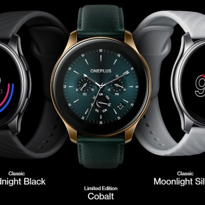 OnePlus Watch Gets Always-on Display With Latest Update