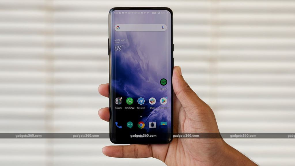 OnePlus 7 Series and OnePlus 7T received second update in the same month