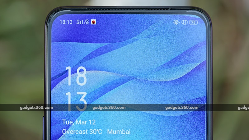 OppoF11Pro Display Oppo F11 Pro Review