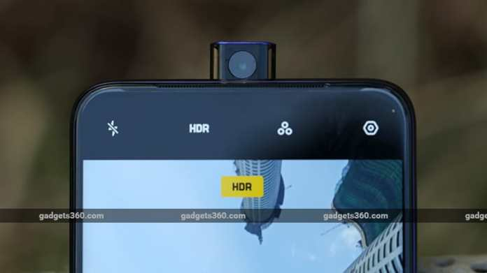 OppoF11Pro Pop up Oppo F11 Pro Review