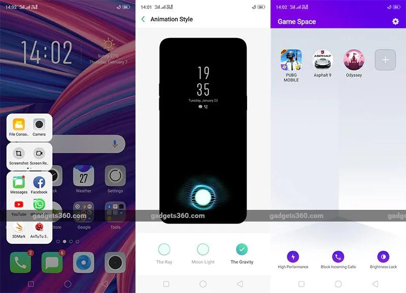 Oppo K1 apps ndtv oppo K1o