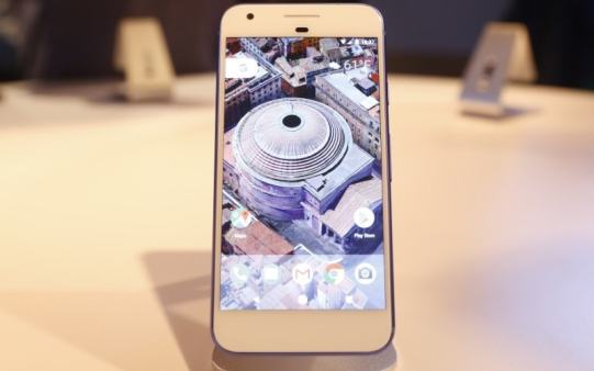 Google Pixel Was More Popular Than iPhone 7 During Black Friday Sales, Claims Analytics Firm