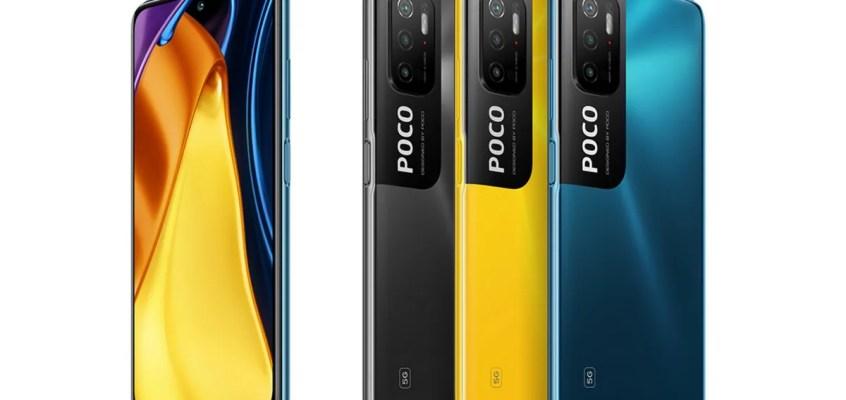 Poco M3 Pro 5G Confirmed to Come With MediaTek Dimensity 700 SoC