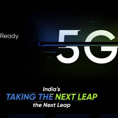 Realme 8 5G Teased on Flipkart Ahead of Expected April 22 India Launch