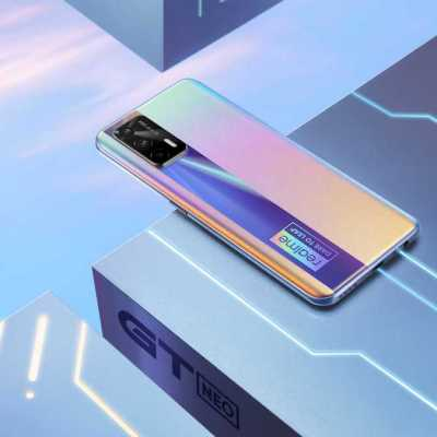 Realme GT Neo Final Fantasy Colour Teased, Specifications Tipped