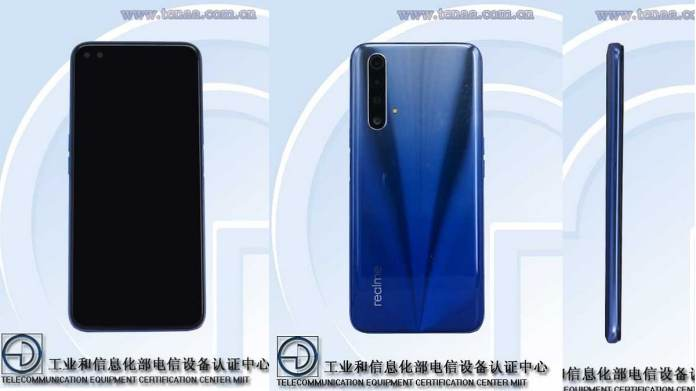 Realme X3 Specifications Tipped by TENAA Listing, Realme X50 Youth Edition Rumoured to Pack 6 Cameras