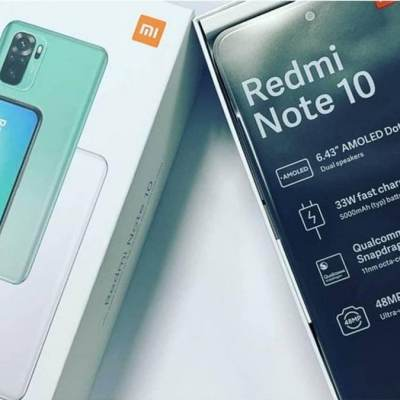 Redmi Note 10 Confirmed to Come With 5-Megapixel Super-Macro Lens