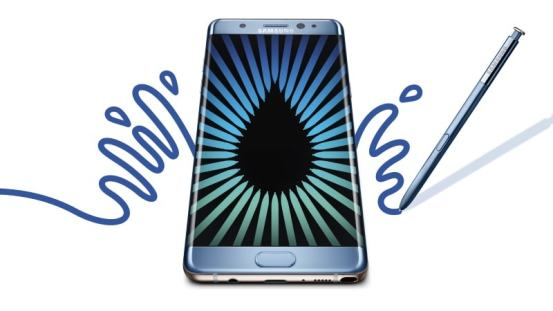 Galaxy Note 7 Pre-Order Customers Finally Hear From Samsung; Offered Galaxy S7 Phones and Freebies