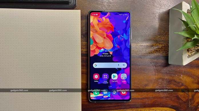Samsung Galaxy S20 FE 5G Review: A Well-Rounded Low-Cost Flagship -India News Cart