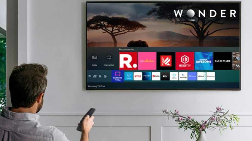 Samsung TV Plus Brings Free Live TV for Samsung Phones and TVs in India
