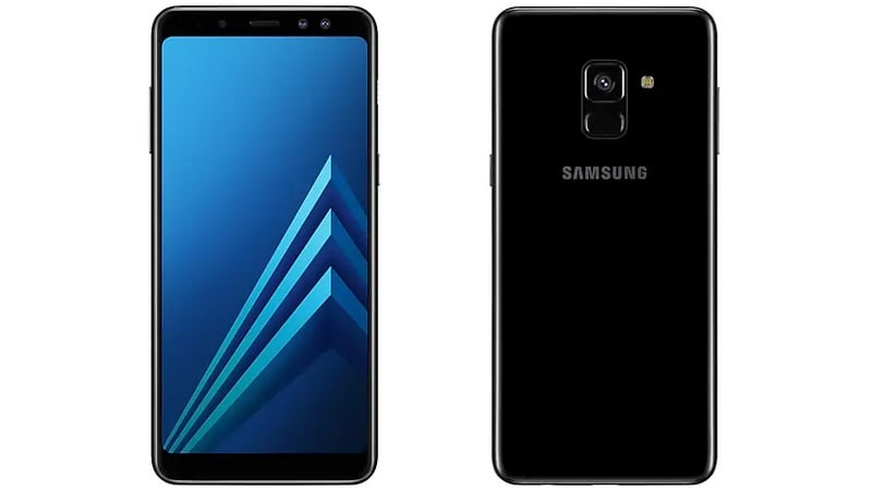 Samsung Galaxy A5 (2017), Galaxy A8 (2018), Galaxy J5 Prime Start Receiving April Security Update: Report