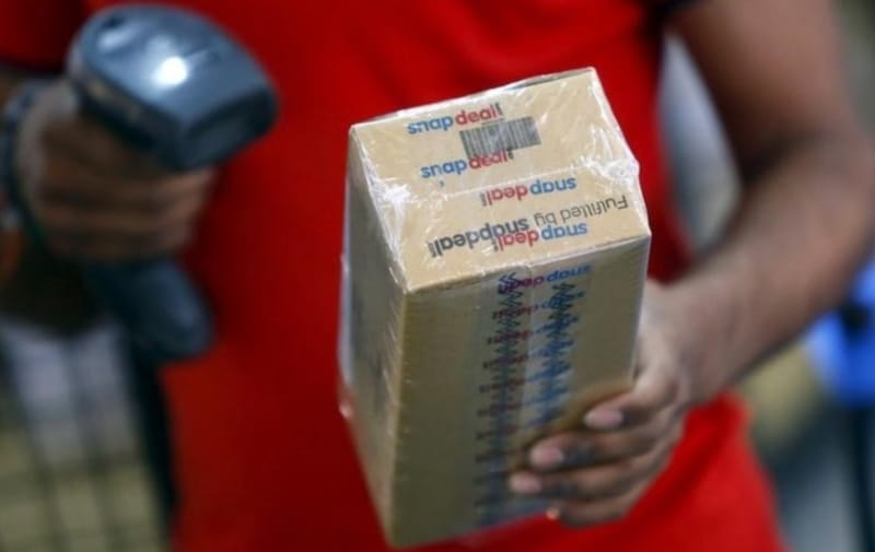 Snapdeal Gold Takes on Amazon Prime and Flipkart First