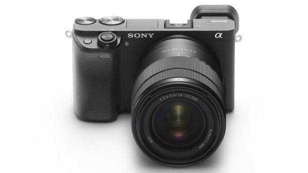 Sony A6400 Mirrorless Camera With 'World's Fastest' AI-Powered Autofocus Launched
