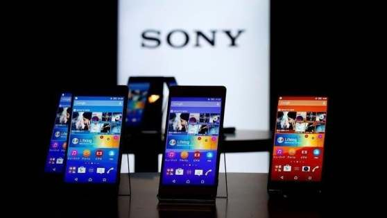 Sony to Return Image Sensors to Full Capacity on Smartphone Pickup